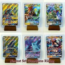 HUGE POKEMON CARD LOT!! MANY RARES/ULTRA RARES Possible From All Sets(1995-2017)