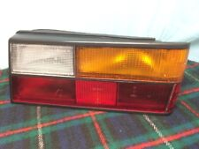 Saab Classic 900 Convertible Passenger's Side Rear Tail Light