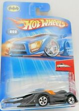 HOT WHEELS * CROOZE BATMOBILE * 2004 FIRST EDITIONS  *  OVP
