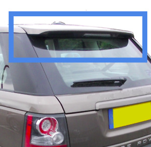 Rear Wing Spoiler Fit For Land Rover Range Rover Sport 2010-2013 LR016236