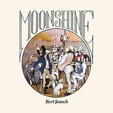 "Bert Jansch - Moonshine (NEW 12"" VINYL LP)"