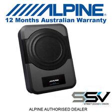 Alpine PWES8