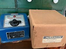 VtG Marklin Super 280 220V Alternating Current Model Train Transformer GERMANY