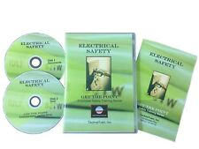 OSHA Electrical Safety Training DVD - Death Care (2016)
