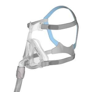 Resmed Quattro Air CPAP Fullface Maske Gr.M  NEU REF 62706
