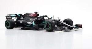 Mercedes Benz F1 W11 #44 Winner Turkish Gp Lewis Hamilton 2020 SPARK 1:18 18S567