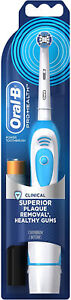 Braun Oral-B Pro Health Electric Toothbrush