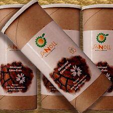 Sanoll Ghassoul Lavaerde zum Haarewaschen und Duschen 700g parfumfrei vegan rein