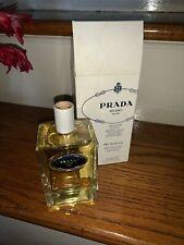 Prada Milano Infusion D'iris 6.75 Oz Spray Perfume NEW IN BOX Iris Floral ❤️tw4j