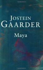Maya,Jostein Gaarder