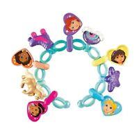 Fisher-price Nickelodeon Dora  Friends Dora Magic Charm Bracelet