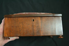 Antique 18th Century Sewing Box with Drawer