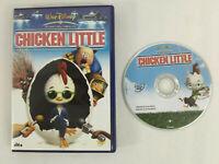 DVD Disney VF      Chicken Little     Losange n°82     Envoi rapide et suivi