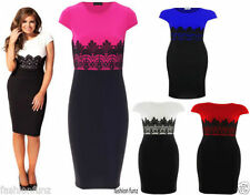 18 Size Wiggle, Pencil Dresses for Women