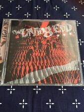 THE LIVING END S/T CD MELBOURNE POP PUNK H BLOCK MINDSNARE DROPKICK MURPHYS