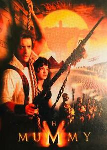 """RARE New Sealed Weisz Fraser """"The Mummy"""" 1000pc 20""""X30"""" Puzzle ~ FAST FREE SHIP!"""