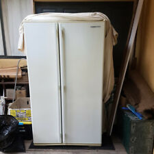 Westinghouse 600L Side by Side Refrigerator