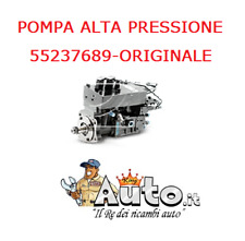 POMPA ALTA PRESSIONE ORIGINALE FIAT FREEMONT OPEL COMBO 1.6 2.0 MULTIJET