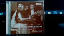 JACK PAYNE & HENRY HALL WITH THE BBC DANCE ORCHESTRA NEW SEALED MUSIC MEMORIESCD