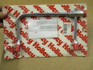 Holley Carburetor Fuel Line 34-411  NEW!