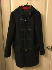 Authentic Abercrombie & fitch Italian wool jackets size S Excellent Condition