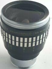 Proskar  Anamorphic 16-A Lens. Made in Japan
