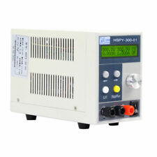 Digital Programmable DC Power Supply Adjustable 300V/1A HSPY 300-01