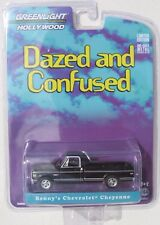 HOLLYWOOD SERIES 2 MOVIE CAR DAZED & CONFUSED BENNY'S 1972 CHEVY CHEYENNE 10