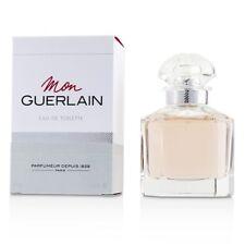 Mon Guerlain EDT Eau De Toilette Spray 50ml Womens Perfume