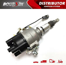 New! Electronic Ignition Distributor Assy For Toyota Forklift 5R Engine 4 Cyl