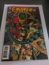 DC NEW 52 #23.1 JUSTICE LEAGUE DARK CREEPER #1 3D NM