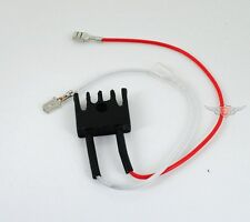 Yamaha DT RD 50 80 M Regler Gleichrichter 6 Volt mit Kabel Kühlkörper Neu