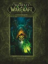 World of Warcraft Chroniques Volume 2 (collectif) | Panini