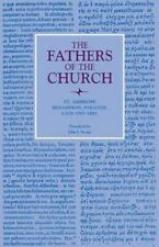 Hexameron, Paradise, And Cain And Abel (fathers Of The Church): By Ambrose