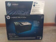 HP  LaserJet Pro P1102w Standard Printer Laser Printer (CE657A)