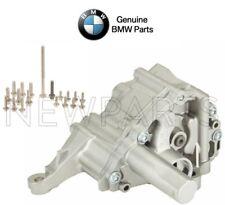 For BMW E82 E85 E86 E89 3 5-Series Engine Oil Pump Assembly w/ Bolt Set Genuine