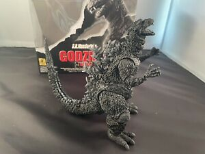 S.H Monsterarts Bandai Tamashii Nations Godzilla 1954 Action Figure SHMA