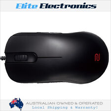 BENQ ZOWIE FK1+ ERGONOMIC LEFT/RIGHT HANDED 3200DPI PRO GAMING MOUSE EXTRA LARGE