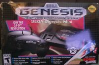 NEW SEGA SG-10037-2 Genesis Mini Game Console 30th Anniversary with 42 games