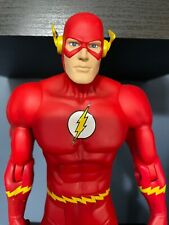 DC Multiverse The Flash 12-inch 12? action figure Comic Con statue - LOOSE