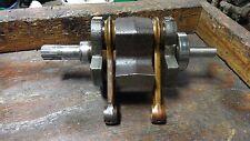 68-72 KAWASAKI W1 W2 W2SS KM266 ENGINE CRANKSHAFT CRANK SHAFT