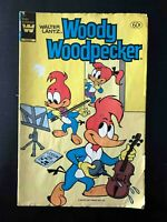 WOODY WOODPECKER #201 WHITMAN COMICS 1983 VG+