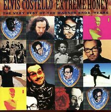 Elvis Costello / Extreme Honey - Very Best Of The Warner Brothers Years