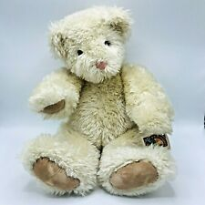"1993 23"" Vermont Teddy Bear Classic Bear Plush Stuffed Animal Jointed Tag"