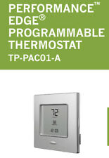 Carrier Performance Edge Programmable Thermostat