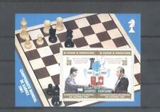 (853631) Chess, Kasparov, Sao Tome e Principe
