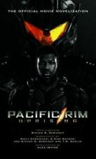 NEW Pacific Rim Uprising By Alex Irvine Paperback Free Shipping