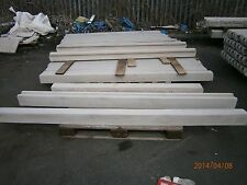 Concrete End & Corner Post - Size 8ft IN STOCK other sizes available