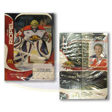 07-08 Moncton Wildcats team set with Mark Barberio