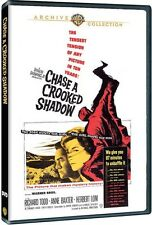 Chase A Crooked Shadow (2014, DVD NIEUW)